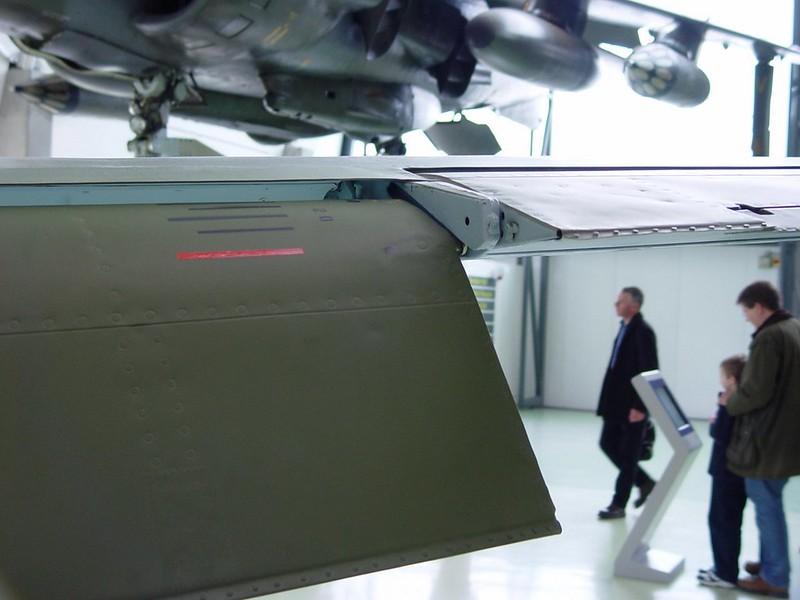 Messerschmitt Me-262A 5