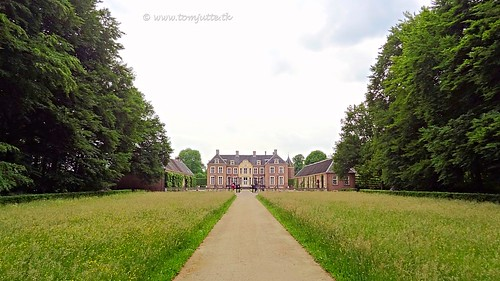 travel summer house holiday holland castle nature netherlands dutch bike bicycle cycling europe estate sony cybershot cycle views biking fietsen achterhoek kasteel gelderland lochem webshots landgoed ampsen hx9v