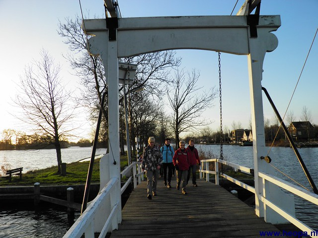 15-12-2012 Gouda 25 km. (21)