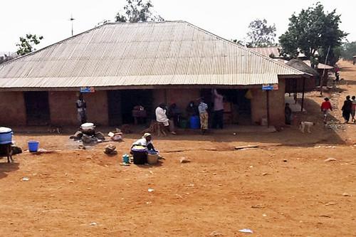 Village   Kaduna   by Jujufilms