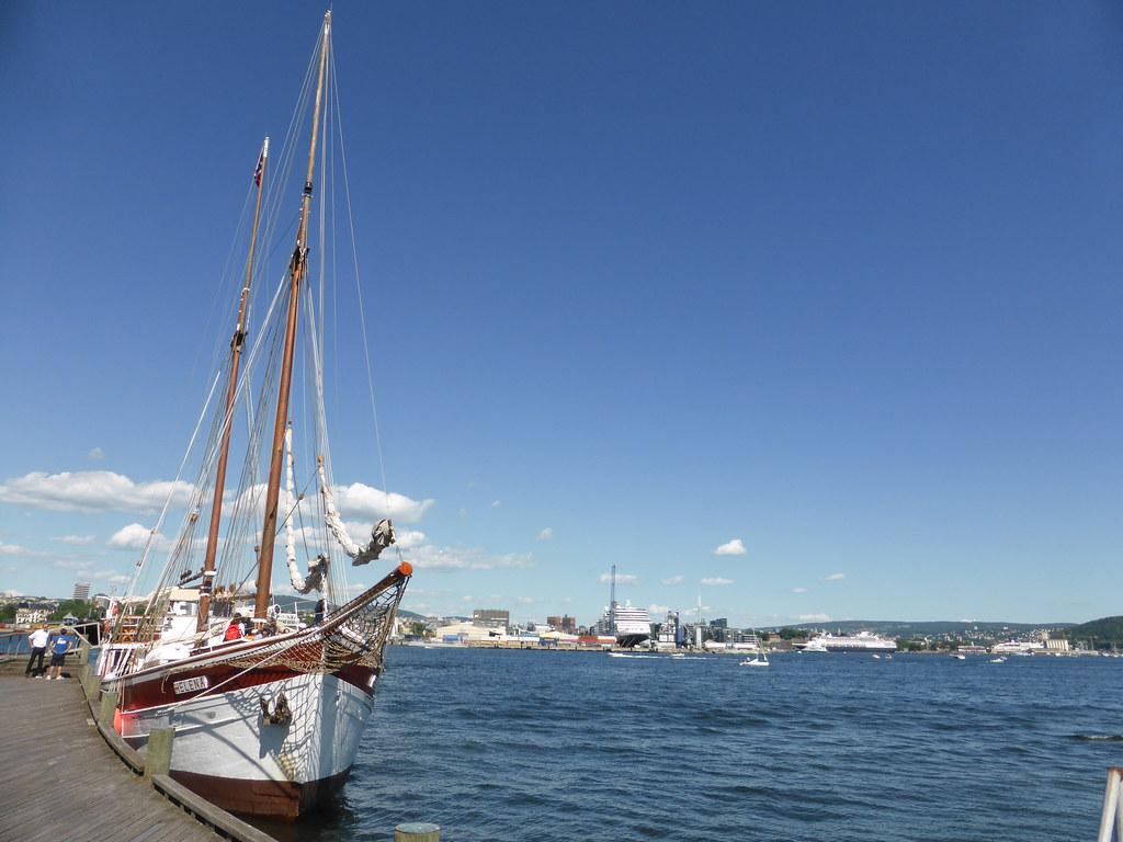 Bygdoy Peninsula, Oslo, Norway | Bygdoy Peninsula, Oslo, Nor… | Flickr