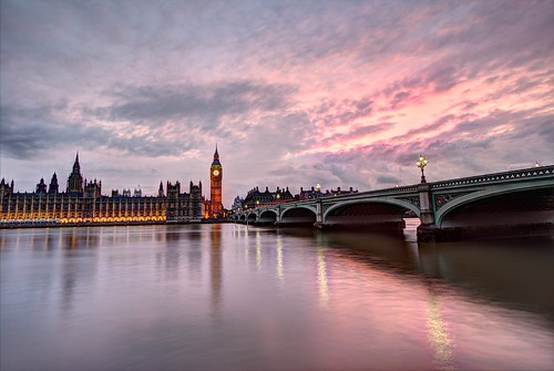sunset london westminster cloudy housesofparliament hdr efs1022mm canon600d steveniceton