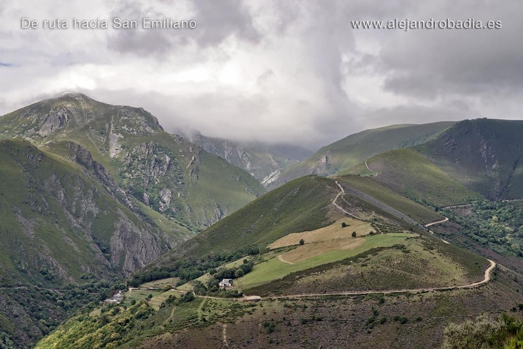 San Emiliano, la aldea perdida de Allande. Qué ver en Asturias ...