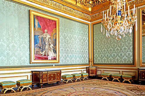 France-000404 - Queen's Nobles Room | by archer10 (Dennis)