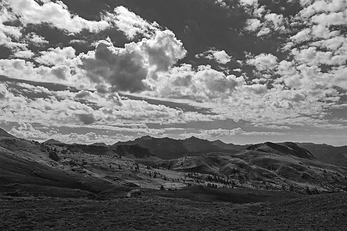 sky mountains clouds landscape colorado shadows places sanjuanmountains