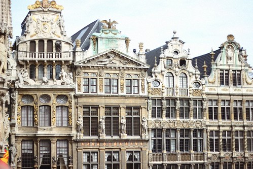 grand place | by The Art of Exploring