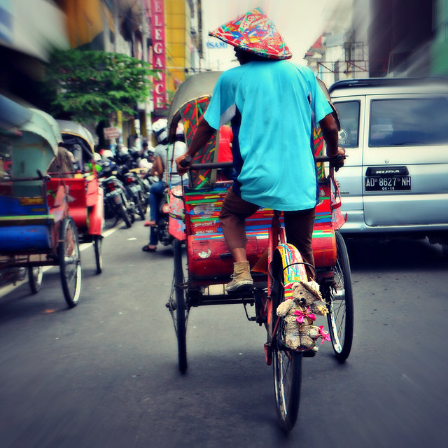 Free Colorful Ride
