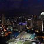 08 Viajefilos en Singapur, Vistas Marina Sands 19