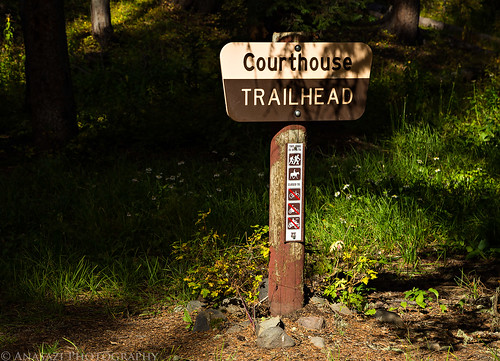 Courthouse Trailhead | by IntrepidXJ