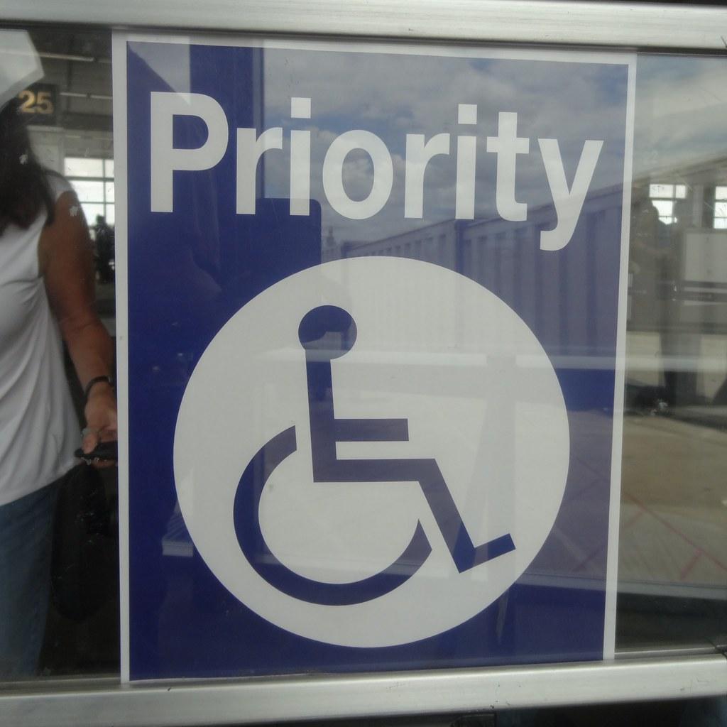 Priority!
