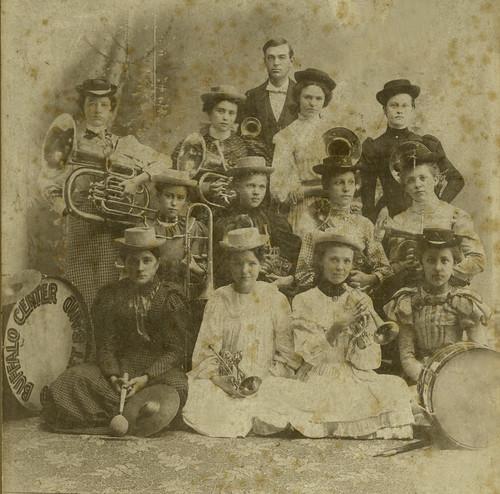 bands musicalinstruments