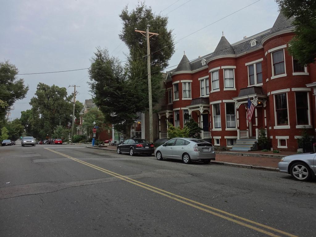 Church Hill - Richmond, VA