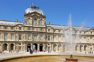 France-000099 - Louvre Museum | by archer10 (Dennis) 204M Views