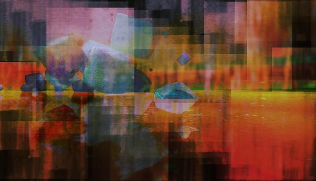 Free form / Artist : Alegria Studios