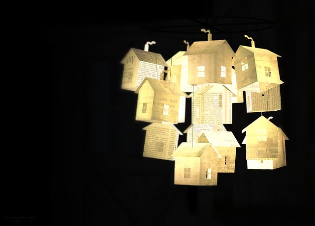 Paper Homes