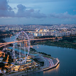 08 Viajefilos en Singapur, Vistas Marina Sands 15