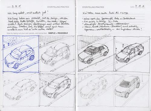 IDComics Storytelling Practice Page 3   Flickr - Photo Sharing!