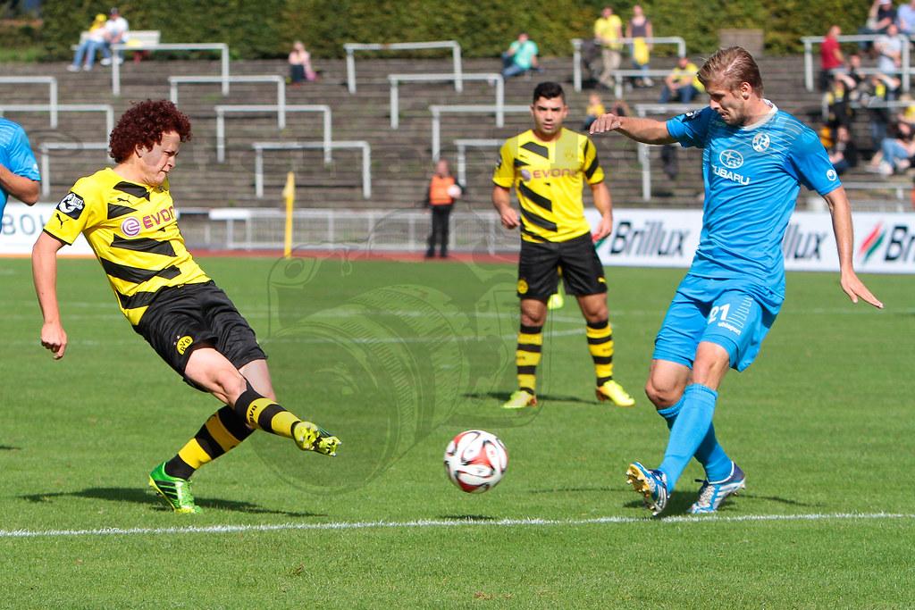 Sv Kickers Stuttgart