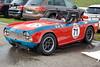 71 Triumph TR4a