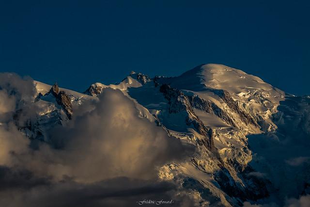 Un Soir en Altitude