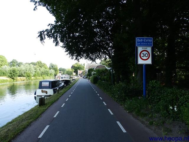 06-07-2013 Utrecht 37.5 Km (21)