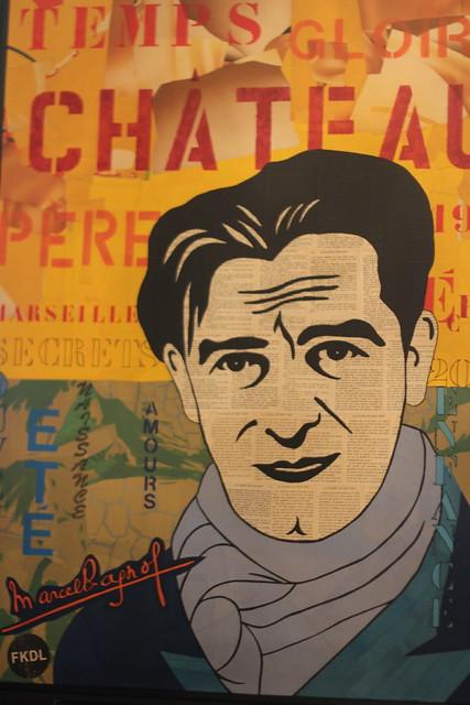 Prix Marcel Pagnol au Fouquet's