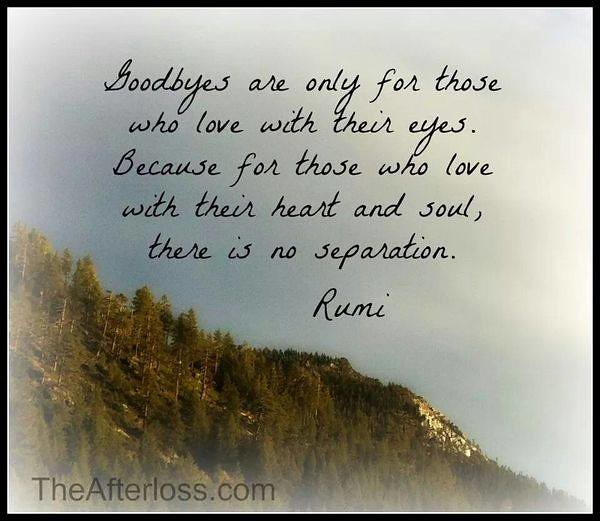 Sad separated love quotes