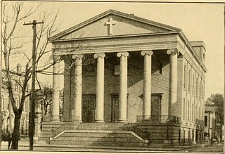 """Image from page 356 of """"Historic towns of the Southern States"""" (1904) 