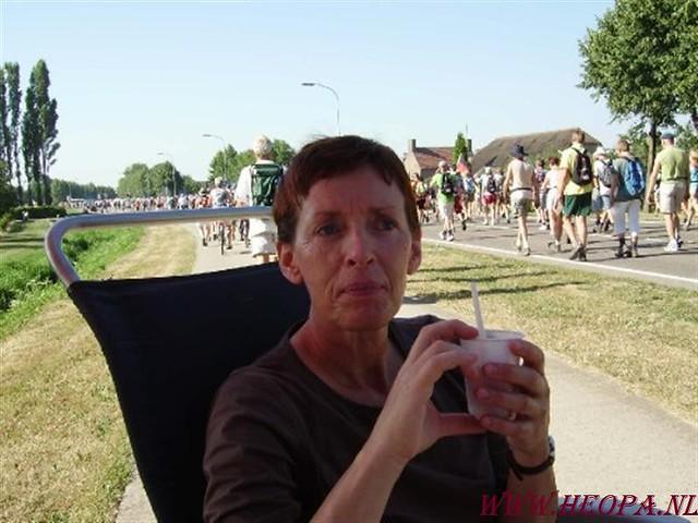 18-07-2006    4 Daagse   Nijmegen   (70)