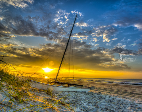 sunrise myrtlebeach unitedstates sony southcarolina coastal myrtlebeachboat sonya65