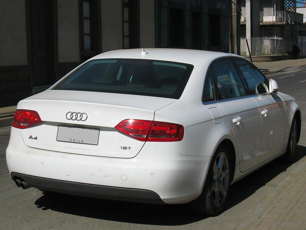 Kekurangan Audi A4 1.8 Turbo Harga