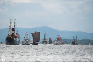 1814-2014 - Grunnlovskonvoien/The Constitution Convoy | by Aviation & Maritime