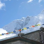 88-Everest desde el lodge