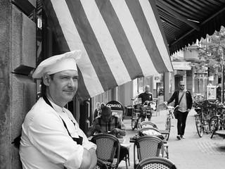 chef break | by brandsvig
