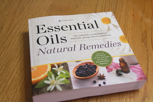 essential oil book (1) | by Everyday Snapshot