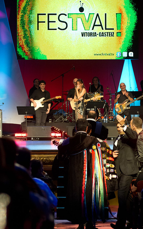 Gala de Clausura 2012