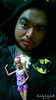 Tag: Take a Selfie with your Doll by J.Garibay