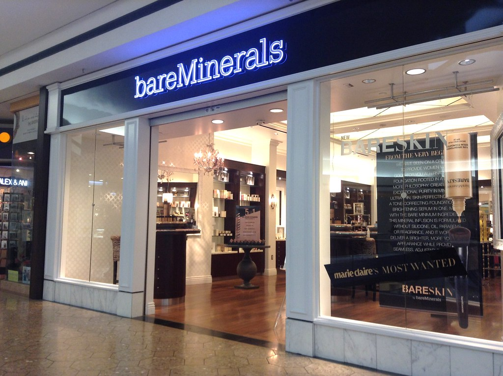 Bare Minerals | Bare Minerals,by Mike Mozart of TheToyChanne… | Flickr