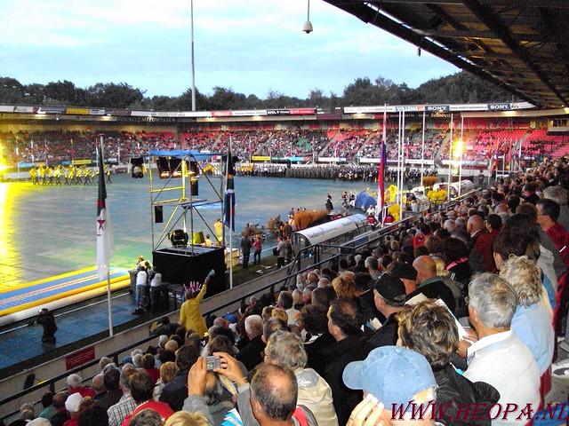 19-07-2009    Aan komst & Vlaggenparade (50)