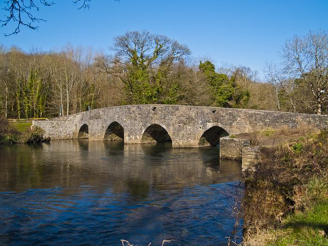 New Inn Bridge