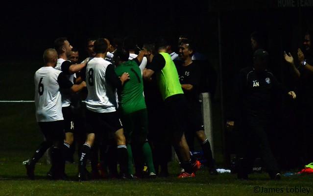 West Didsbury & Chorlton 3-0 Winsford United
