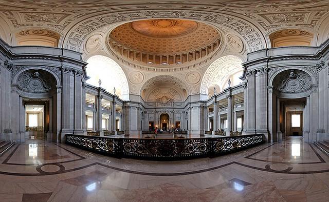 City Hall of San Francisco