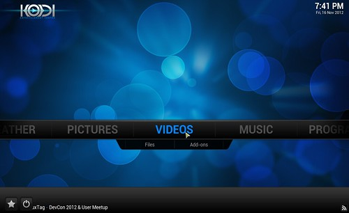 kodi_main_menu-2 | by Tinwarble