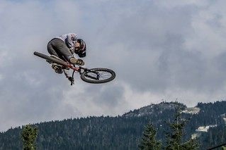 Red Bull Joyride at Whistler BC | by Ken Cheng Photography