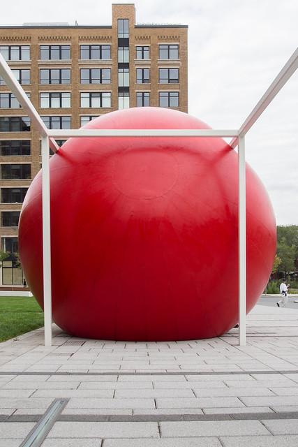 RedBall Montréal Jour 3