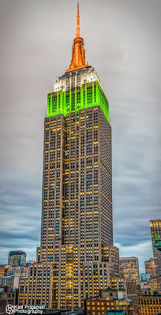 ESB with INDIAN TRI COLORS!!