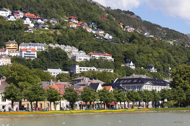 Summer_Trip 3.3, Bergen, Norway