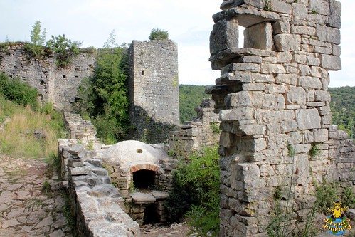Dvigrad medieval ghost town | by Rich & Sue Meyrick