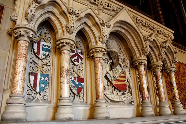 Lord Mayor's Parlour
