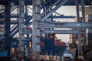 Dar es Salaam Port | by World Bank Photo Collection